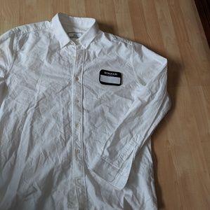 Ami men's dress shirt size 42